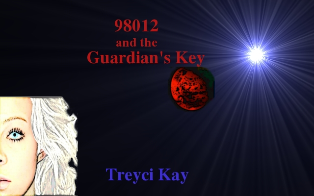 Guardian's key cover
